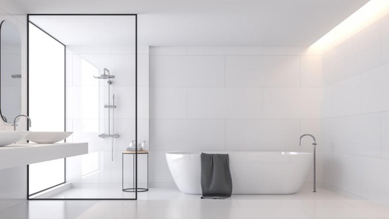 Bathroom Tubs & Shower Glendale