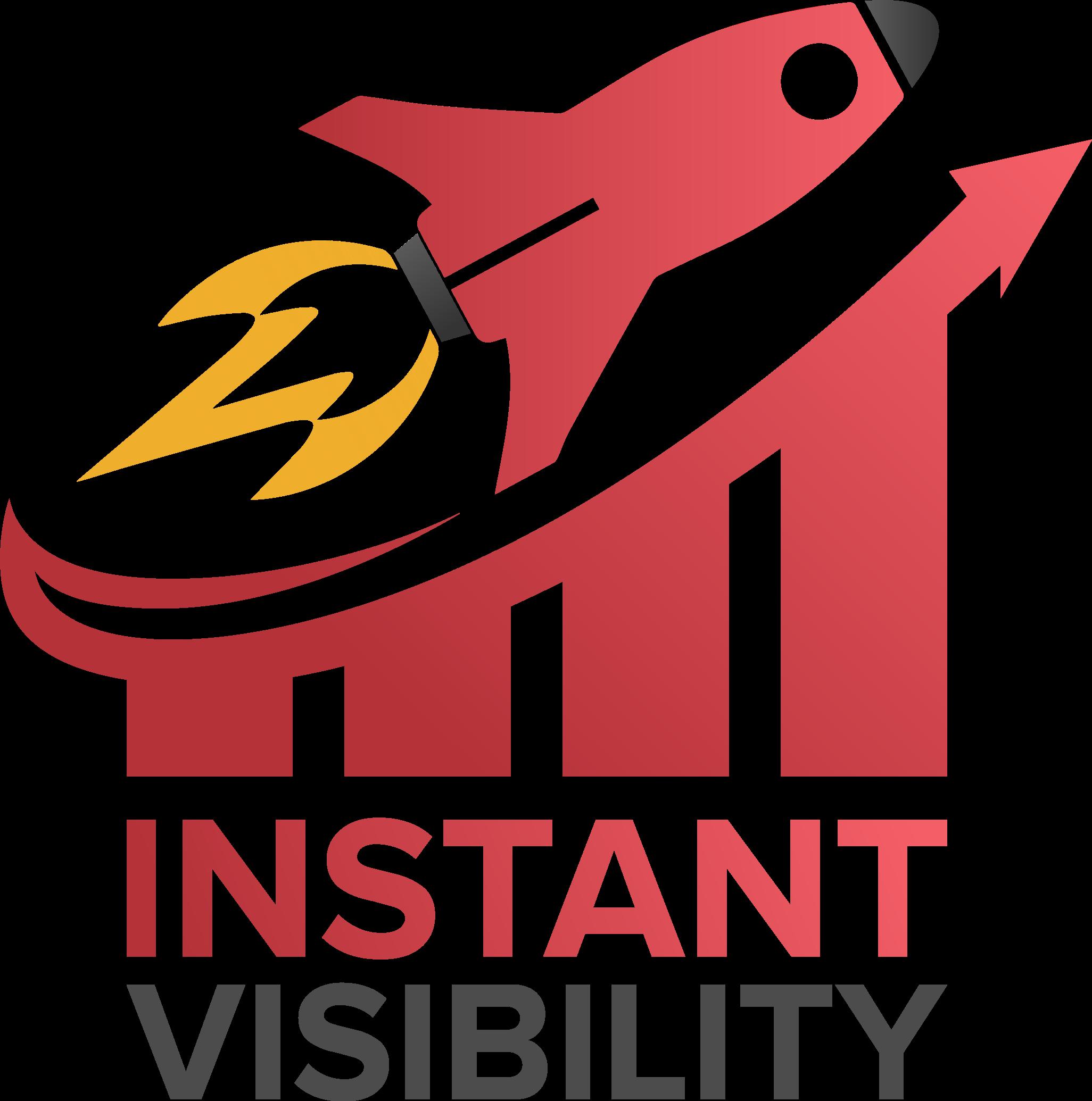 Instant Visibility Logo