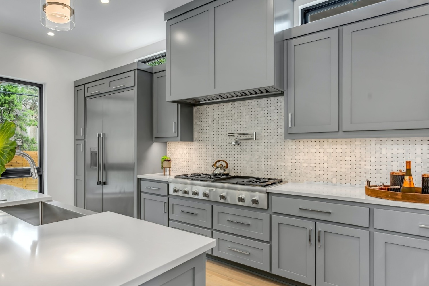Affordable Kitchen Remodeling Glendale