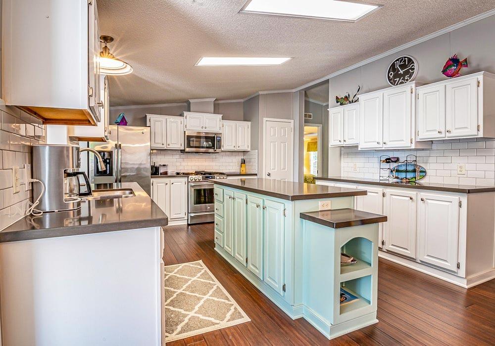 Kitchen Remodeling Miami