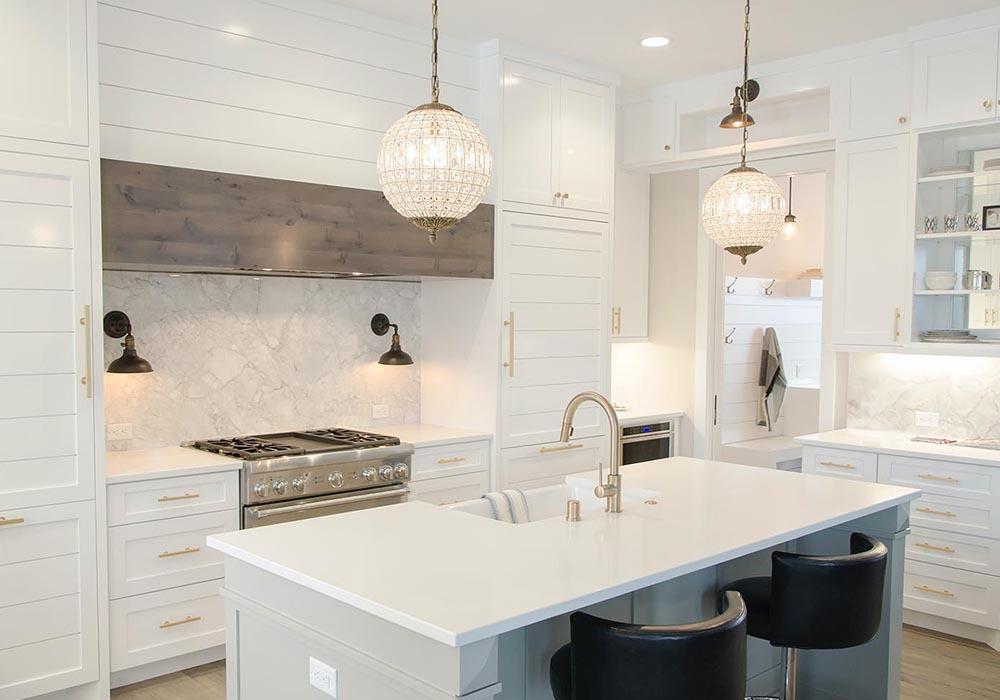 Kitchen Lighting Miami