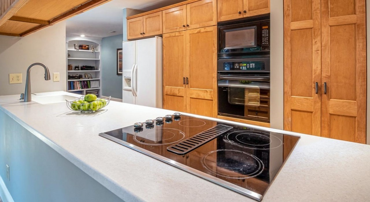 Kitchen Equipment Boston