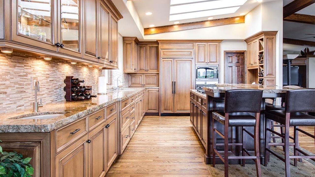Kitchen Install Boston