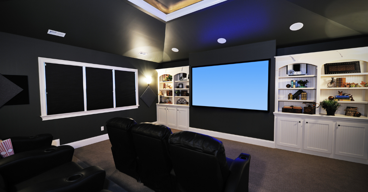 Home Theater Los Angeles CA