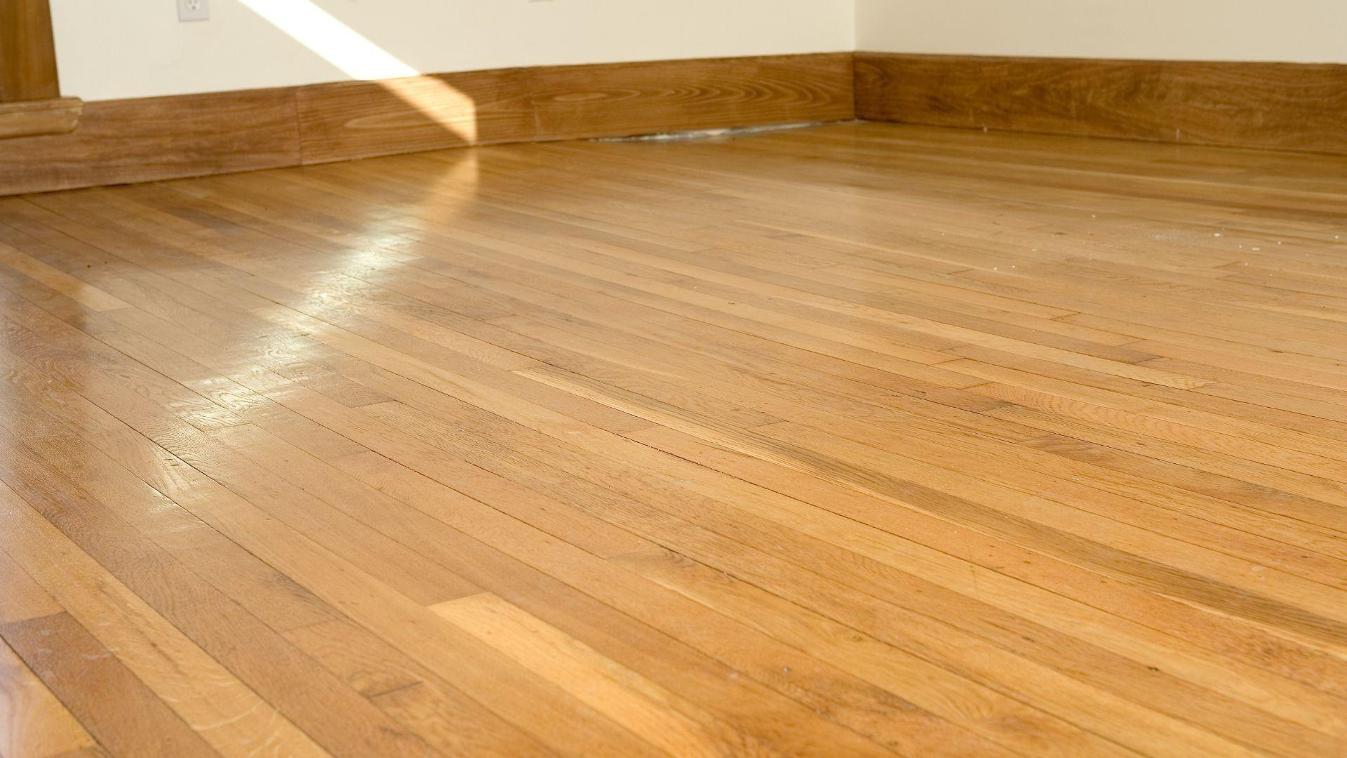 Hardwood Flooring Reno