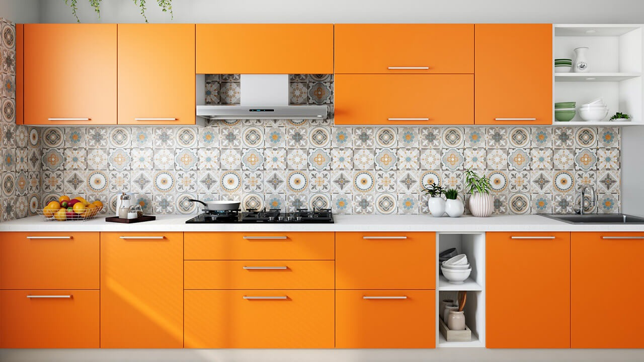 Kitchen Cabinets Stockton