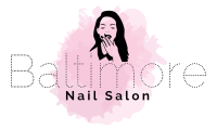 Baltimore Nail Salon Logo