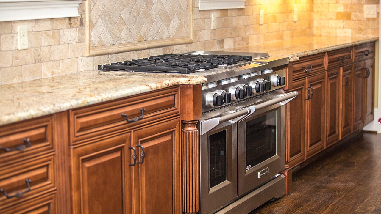 This is an image of kitchen equipments.
