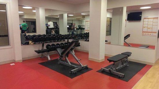 Gyms North Scottsdale