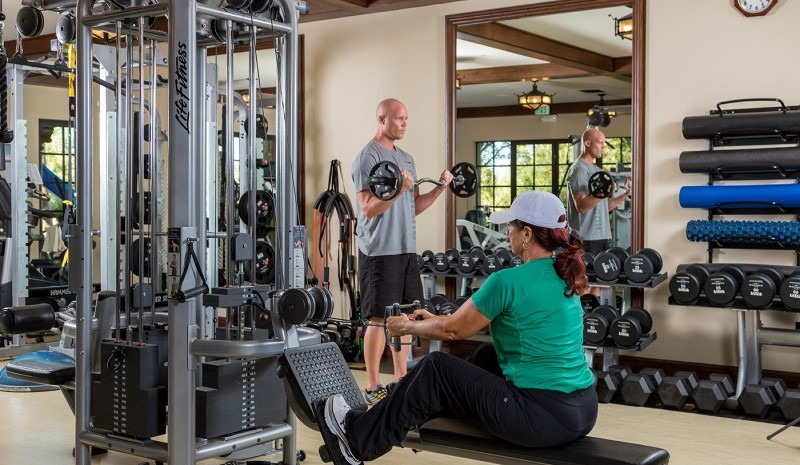 Fitness Centers Scottsdale