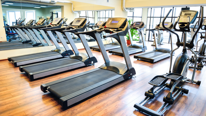 Gyms In Scottsdale