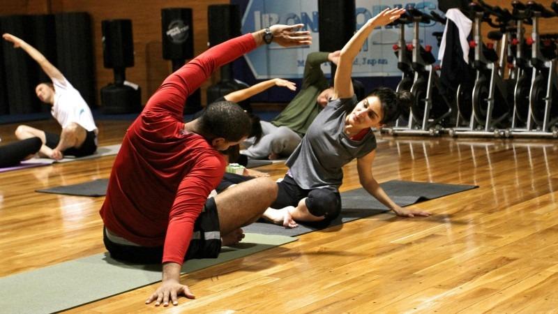 Pilates Scottsdale AZ