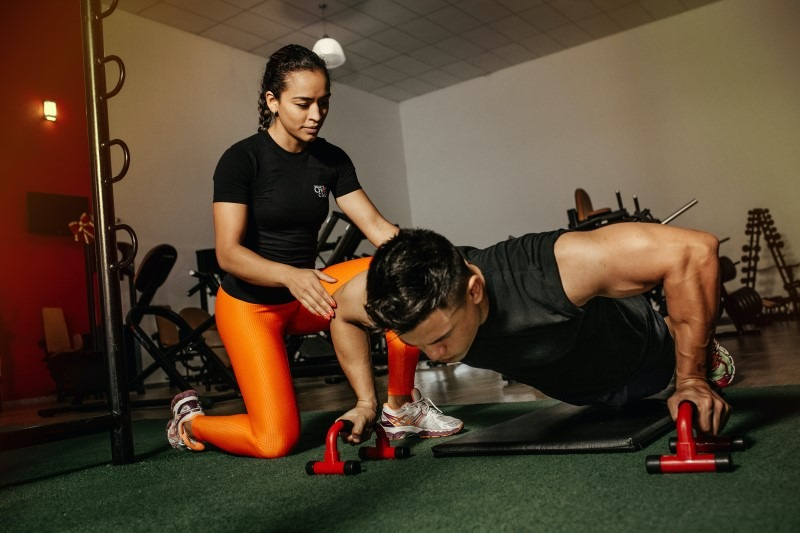 Scottsdale Personal Trainer