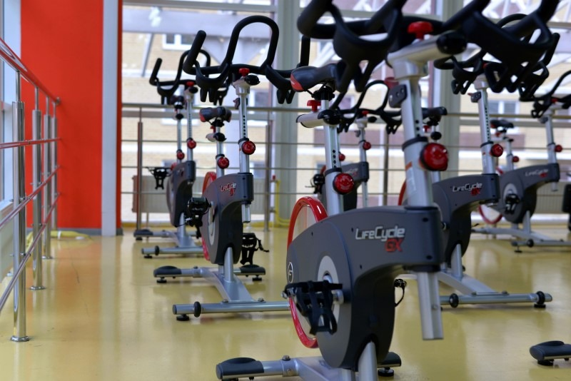Gym Madison Gallery Image