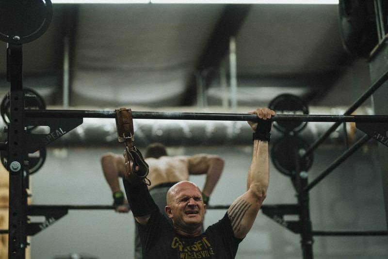Crossfit Gym Madison