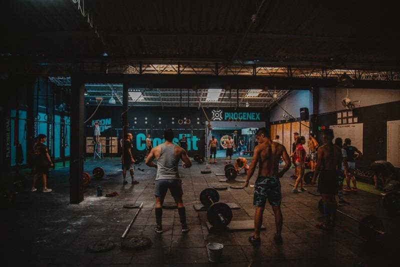 Gym Madison
