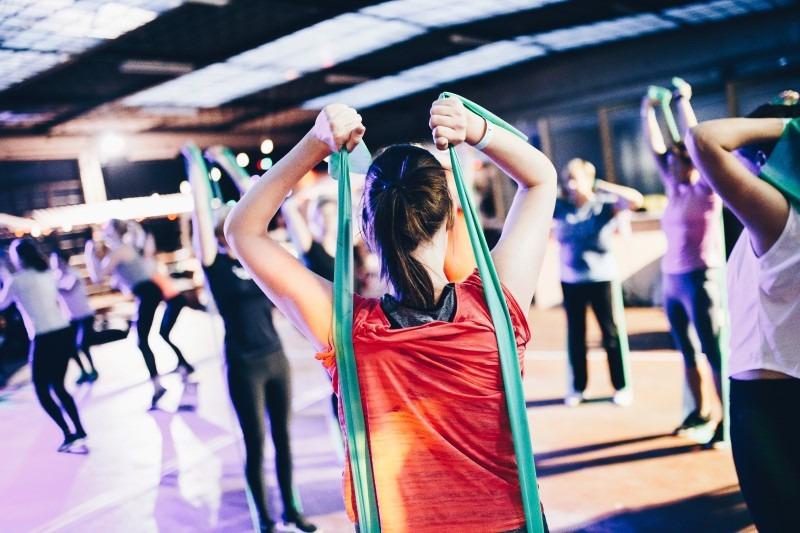 Madison Gyms Membership