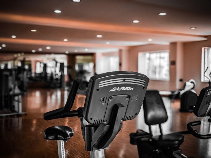Reno NV Gym Gallery Image