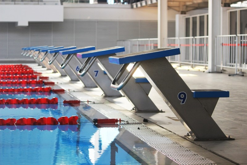 Reno Gyms With Pool