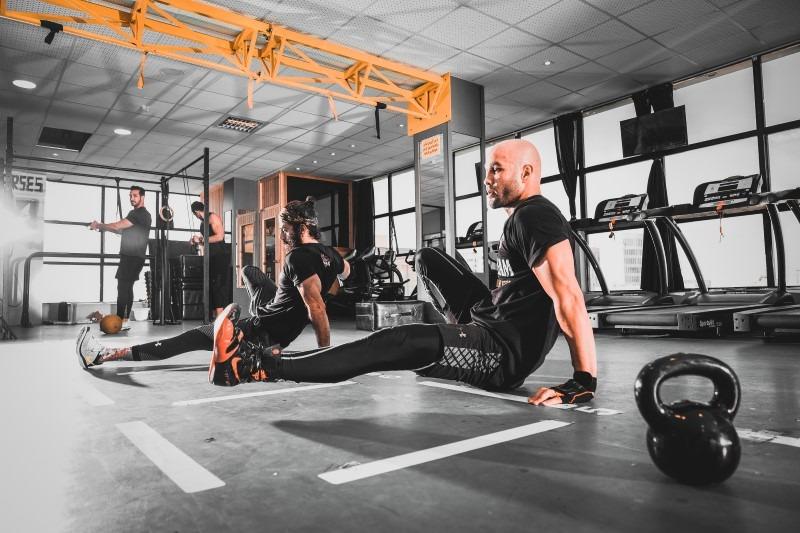 Pilates Reno NV