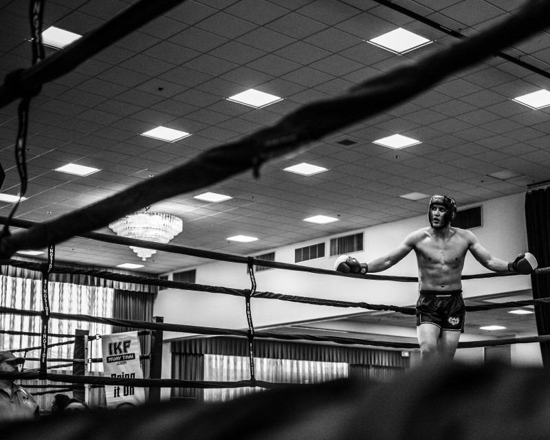 Kickboxing Class Reno