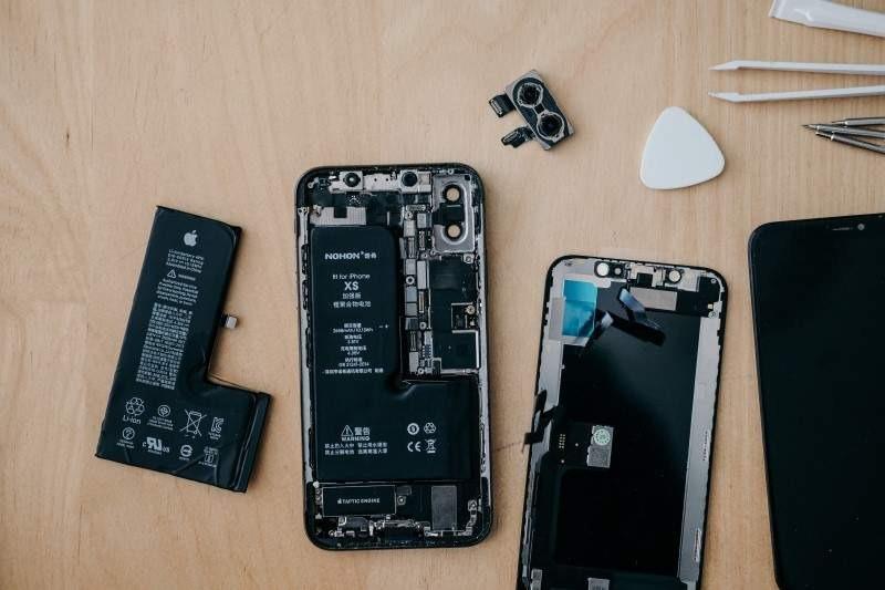 Repairing Cellphones Orlando