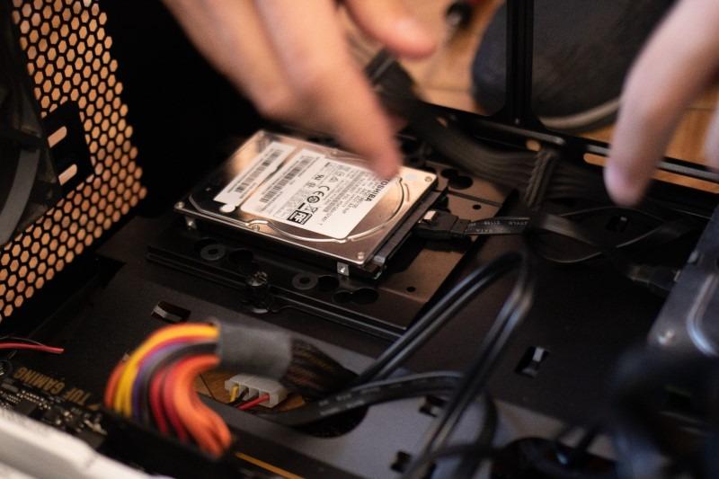 Computer Repairs Orlando