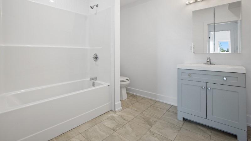 Bathroom Layout & Design Las Vegas (LV)