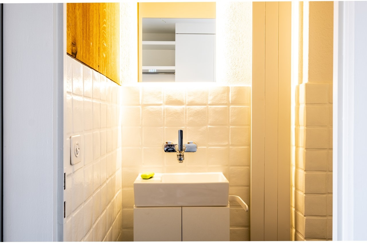 Affordable Bathroom Las Vegas