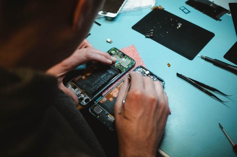 Smartphone Repair Springfield IL