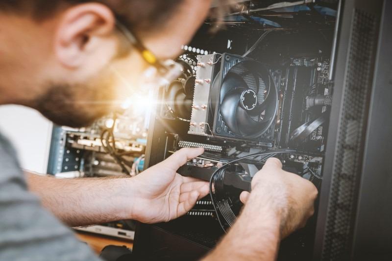 Computer Repair Springfield IL
