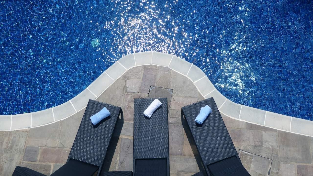 Reliable Pool Builders Houston Texas