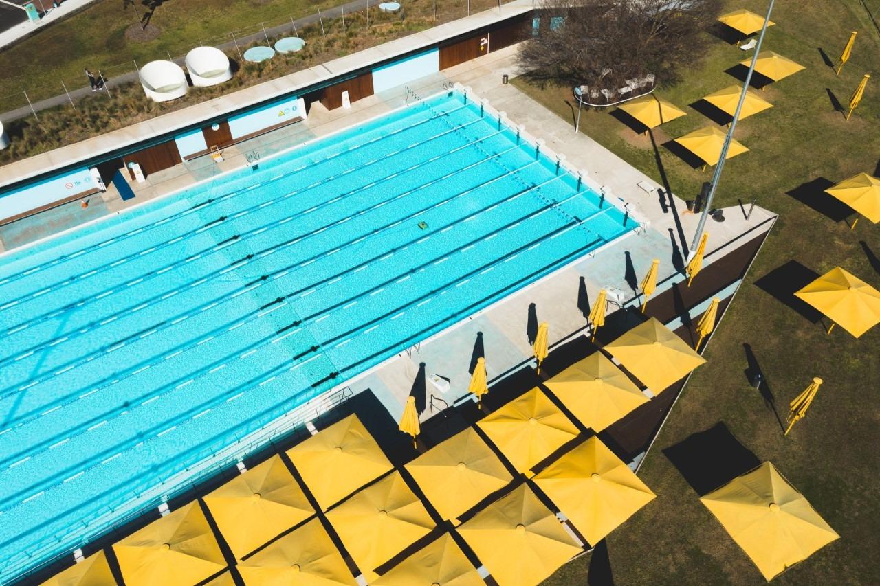 Pool Companies Las Vegas