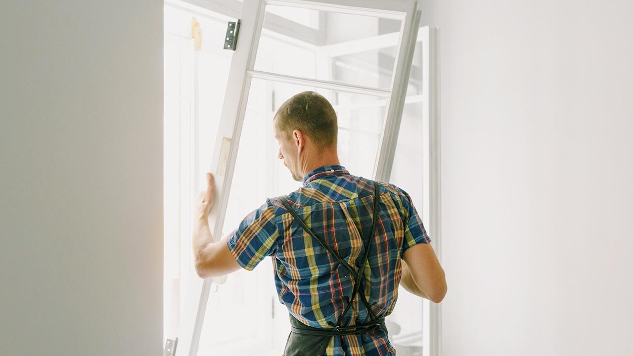 Doors Repair In Tulsa OK