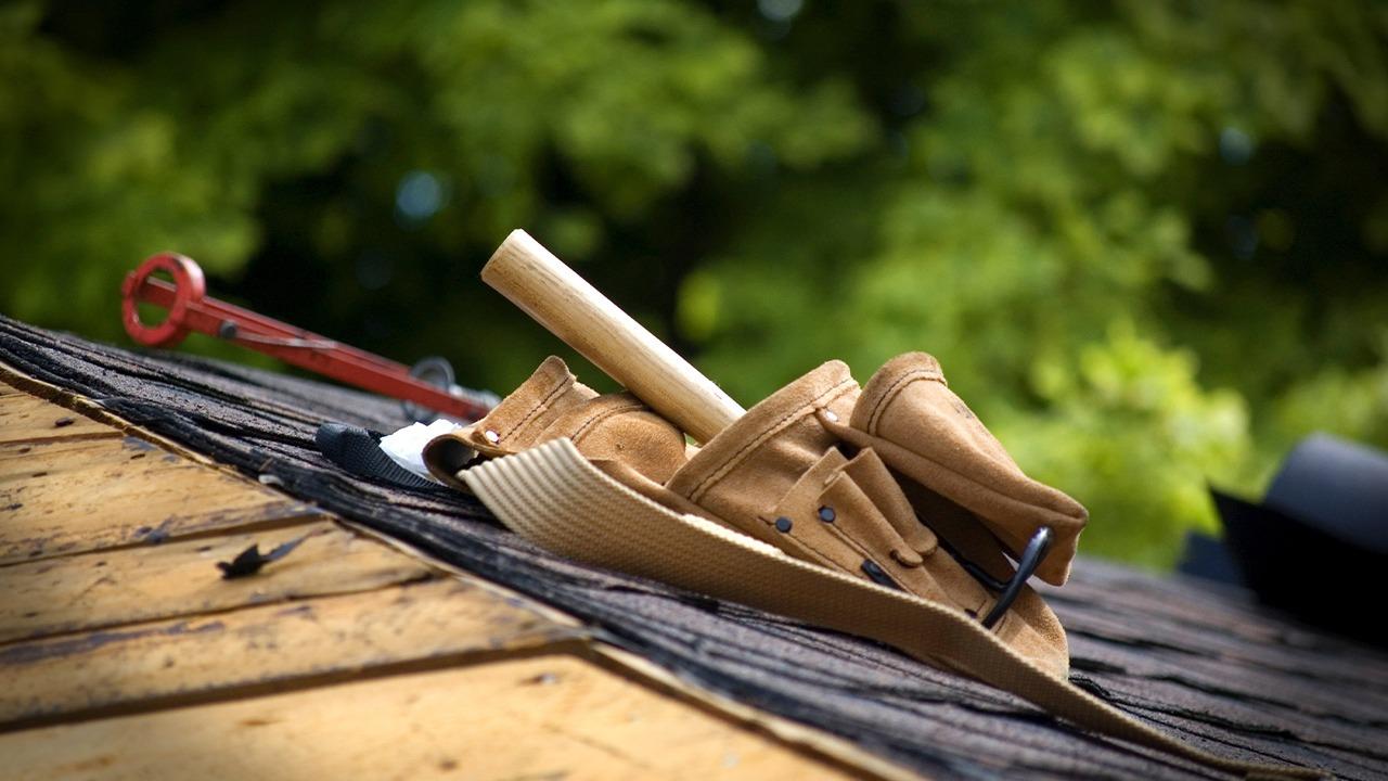 Roof Leak Repair Tulsa OK