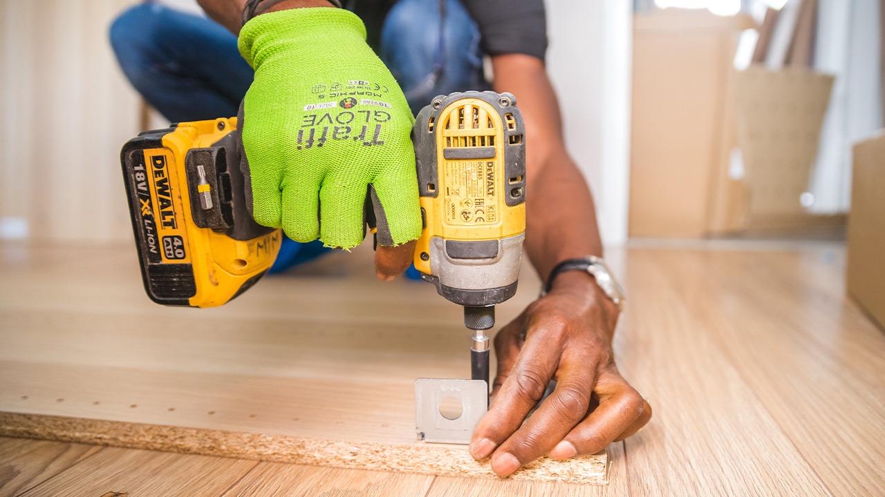 Handyman Services Arlington
