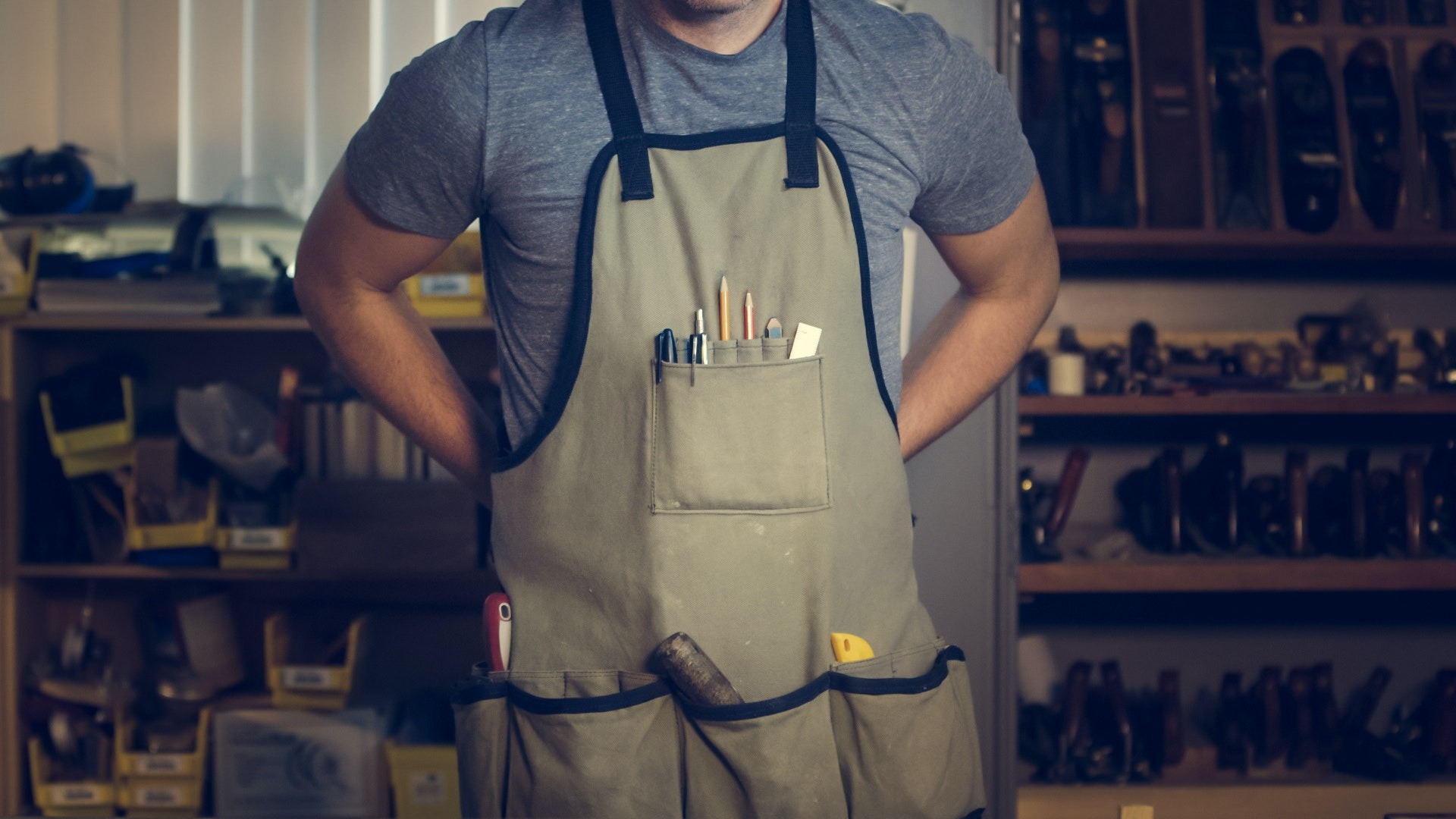 Local Handyman In Arlington