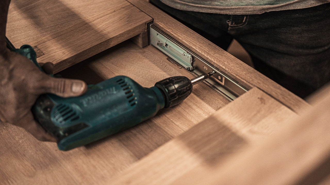 Affordable Handyman In Arlington