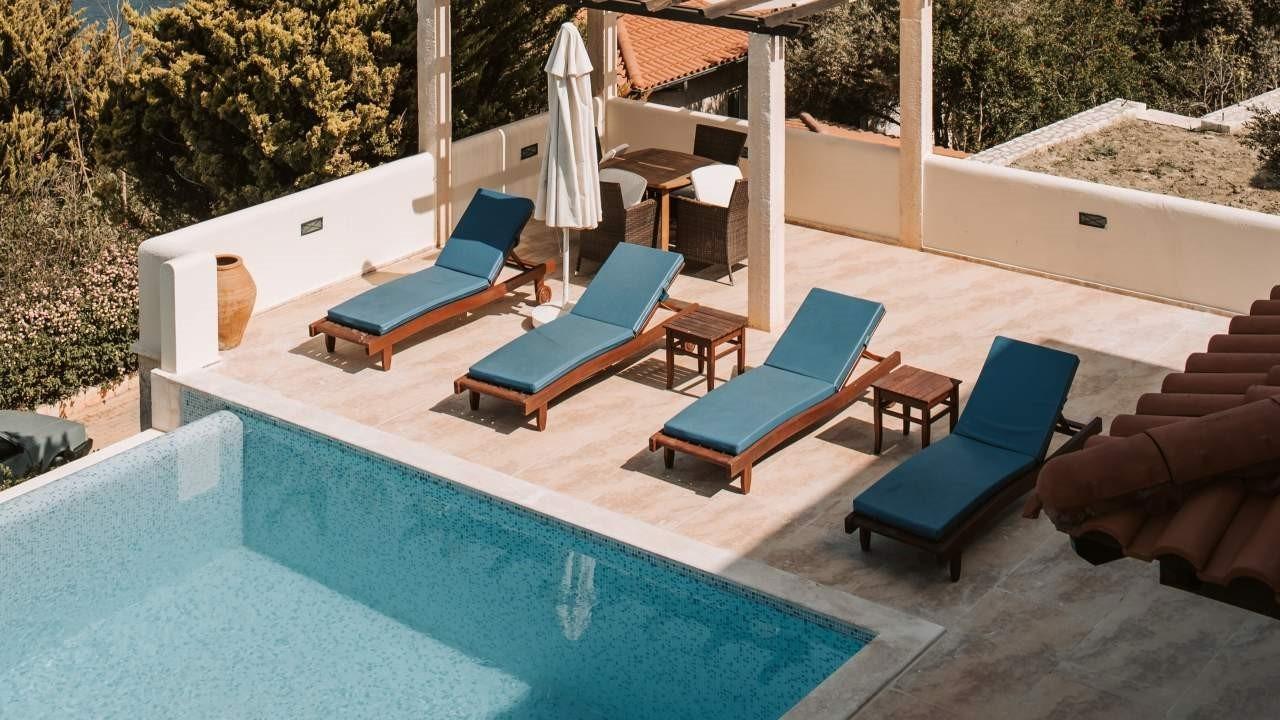 Pool Supplies Las Vegas
