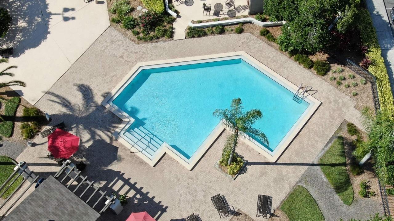 Pool Builder Las Vegas Gallery Image