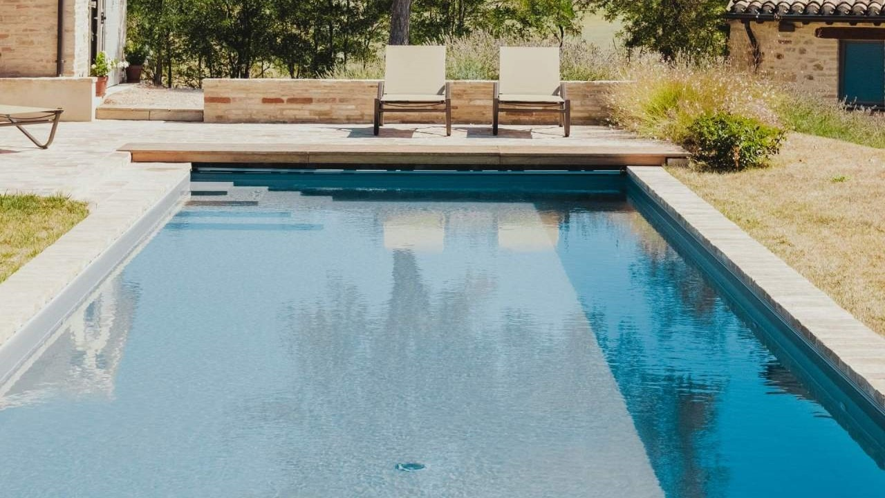 Best Pool Builder Las Vegas