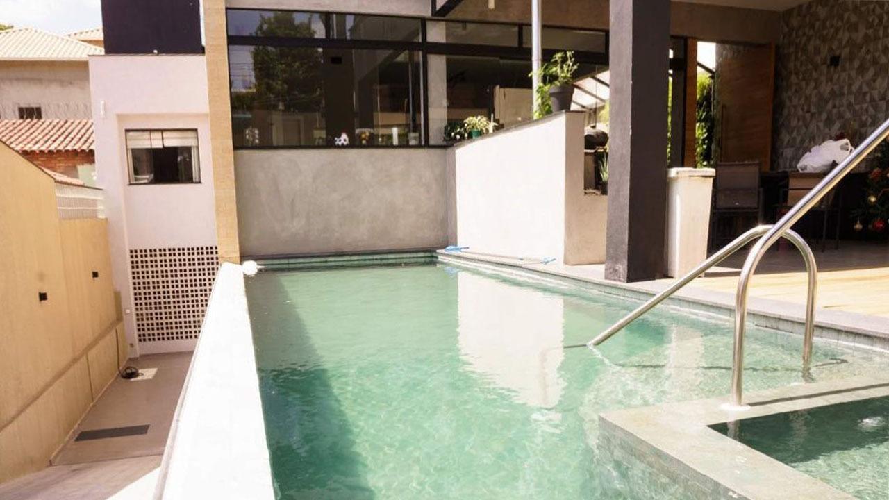 Swimming Pool Contractor Las Vegas