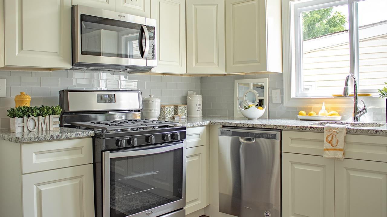Kitchen Remodel Lubbock
