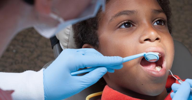 Pediatric Dentistry Boise ID