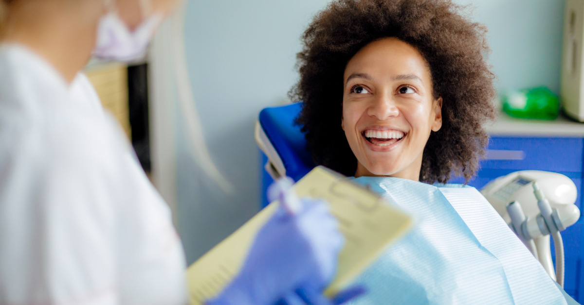 Dentist in Boise ID