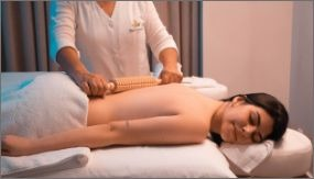 Massage Therapy in Chiropractor Santa Ana