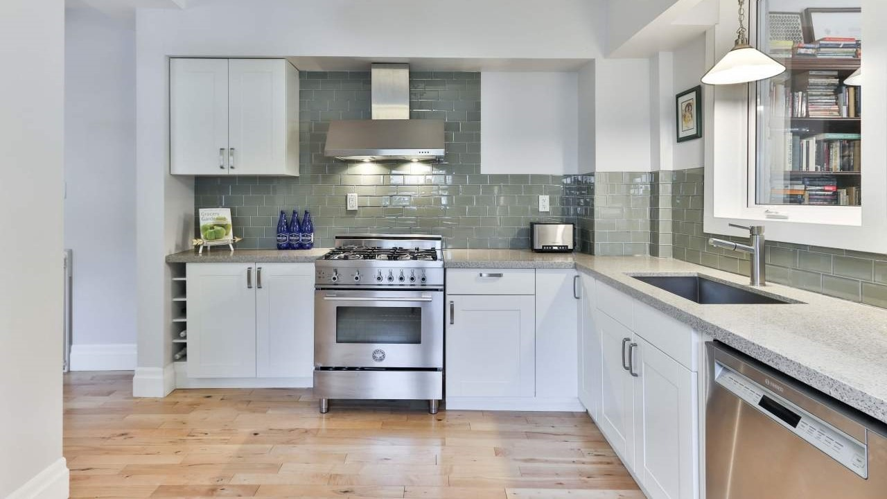 Kitchen Remodel Lincoln NE
