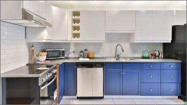 Atlanta GA Kitchen Remodel