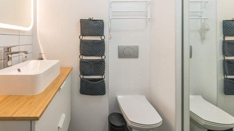 Bathroom Remodel Wichita KS