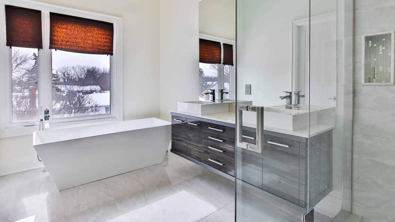 Bathroom Cabinets Wichita KS